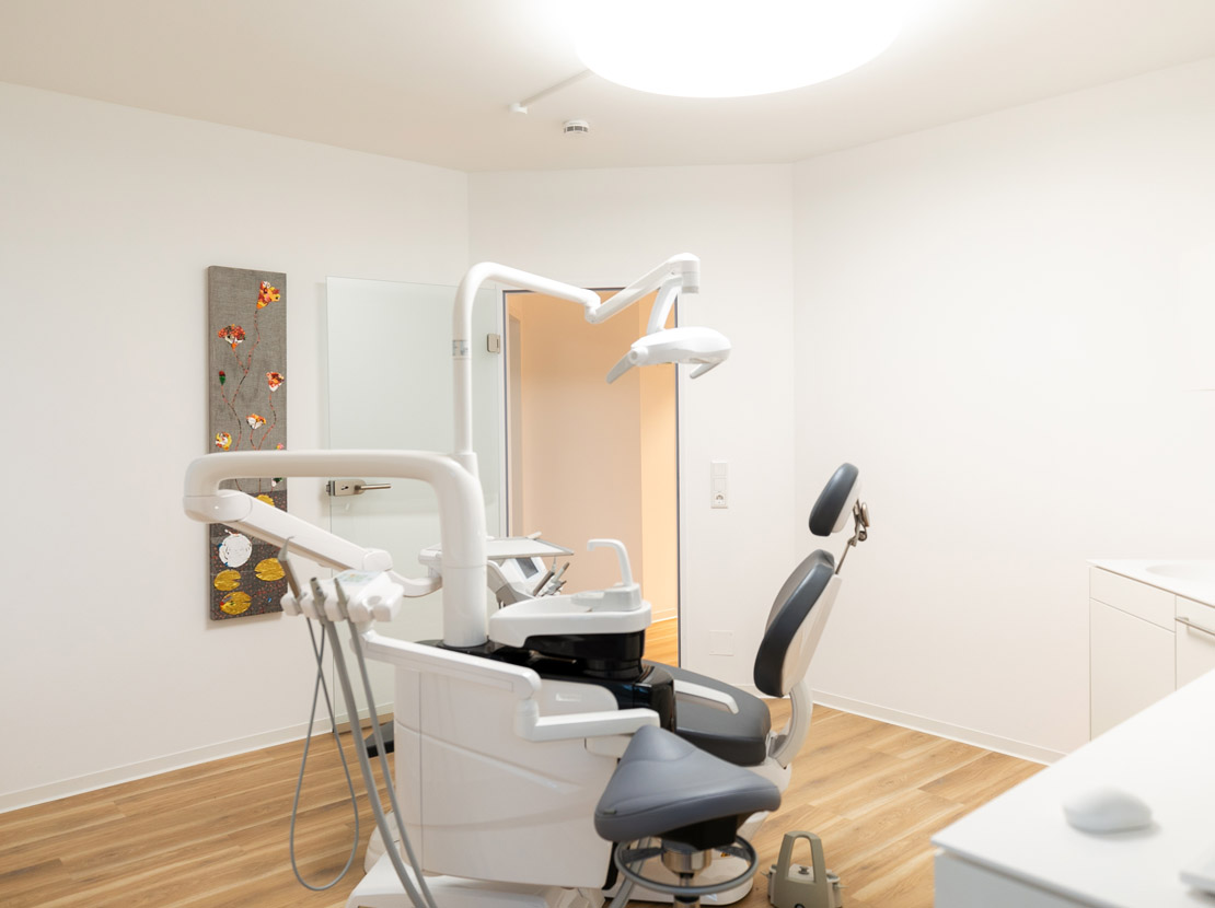 Zahnarzt in Monheim für die ganze Familie