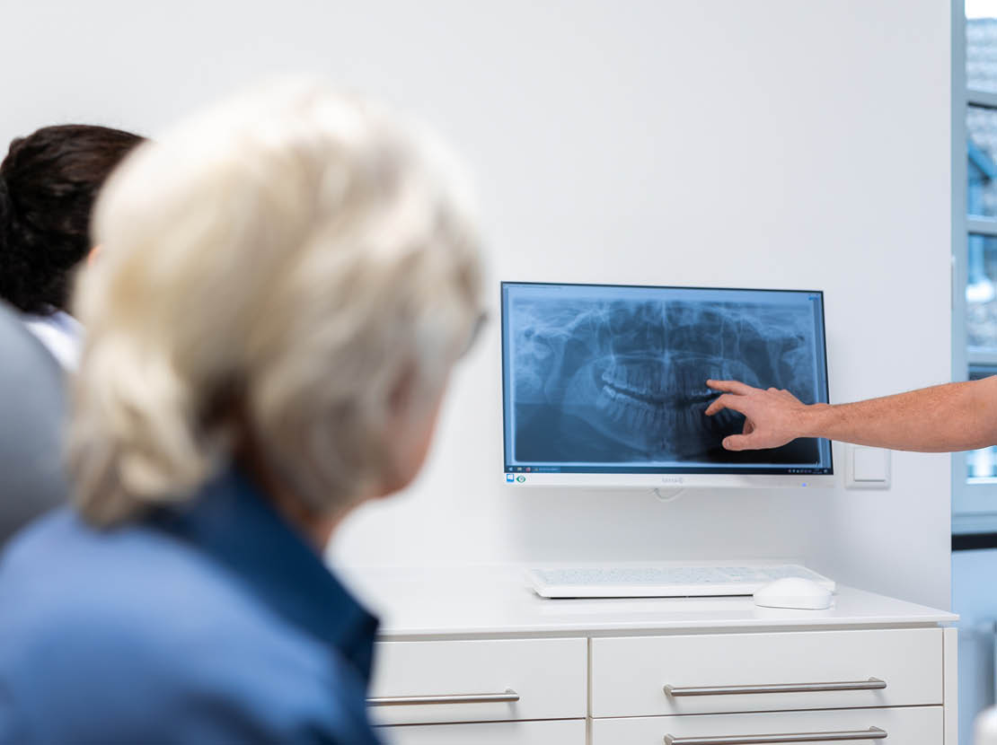 Zahnarztpraxis Monheim